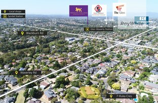 Picture of 7 Illuka Crescent, Mount Waverley VIC 3149