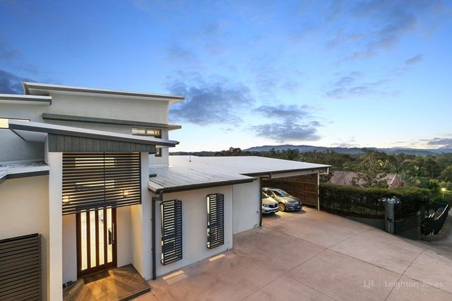 Picture of 22 Ironbark Place, BELLBOWRIE QLD 4070