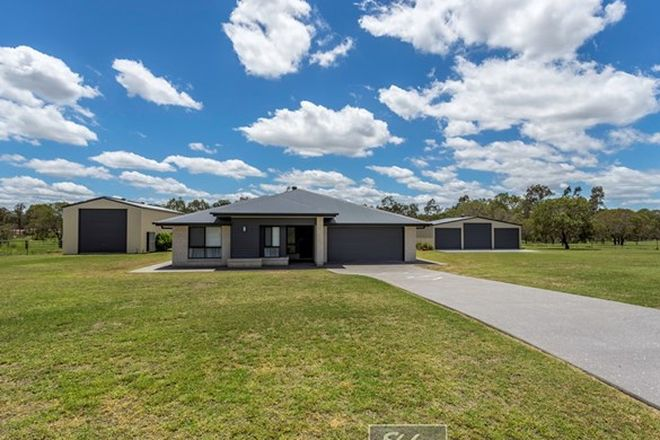 Picture of Jacana Dr, ADARE QLD 4343