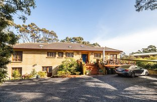 Picture of 17 Broughton Ave, Mount Nelson TAS 7007
