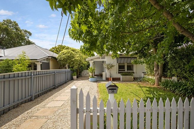 Picture of 35 Hill Street, MITCHAM SA 5062
