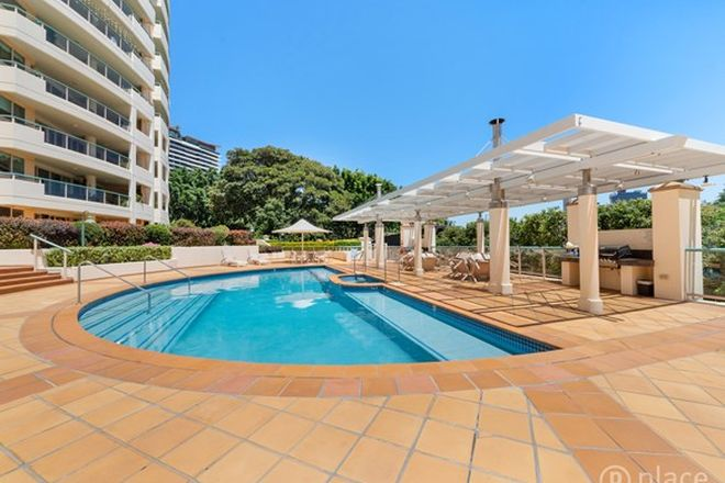 Picture of 1/410 Stanley Street, SOUTH BRISBANE QLD 4101