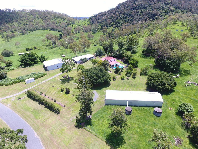 285 East Funnel Creek, Sarina Range QLD 4737, Image 1