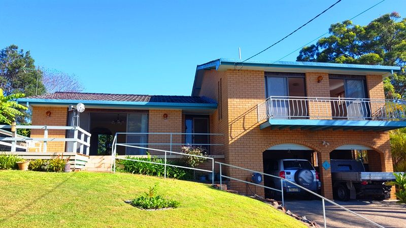 4 Fennell Cres, Nambucca Heads NSW 2448, Image 0