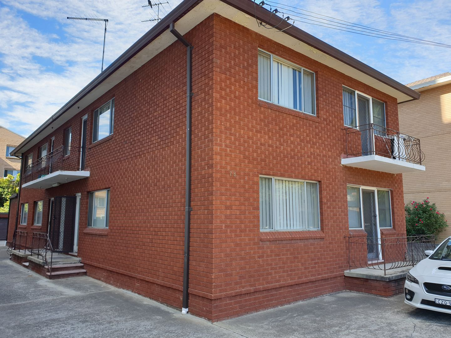 4/78 Castlereagh Street, Liverpool NSW 2170, Image 0