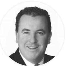 Larry Collin, Sales representative