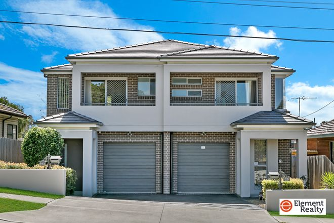 29A Pine Street, RYDALMERE NSW 2116