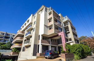 Picture of 20/30-32 Copeland Street, Liverpool NSW 2170