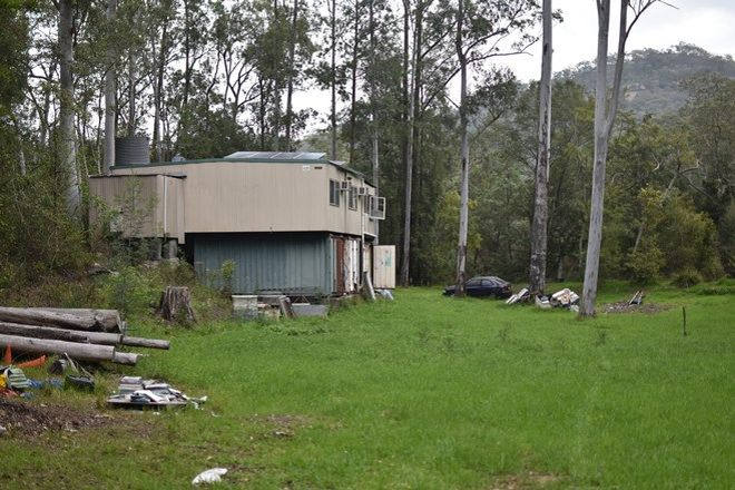 Picture of 461 Mangrove Creek Road, MANGROVE CREEK NSW 2250