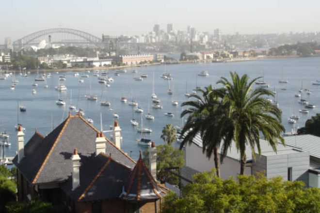 Picture of DARLING POINT NSW 2027