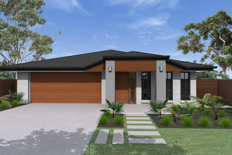 Lot 31 Deborah Court, Andergrove QLD 4740, Image 0