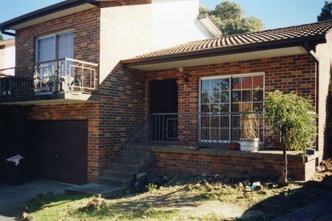 Picture of 8/25-27 Bass Road, EARLWOOD NSW 2206