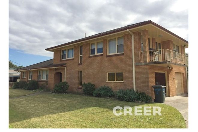 Picture of 2/3 Peach Avenue, CARDIFF SOUTH NSW 2285