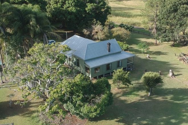 Picture of 75 Stones Road, NAUGHTONS GAP NSW 2470