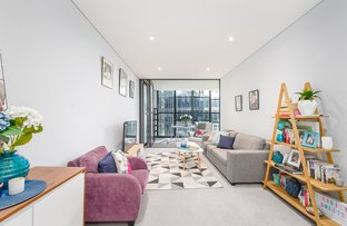 603/5 Wentworth Place, Wentworth Point NSW 2127