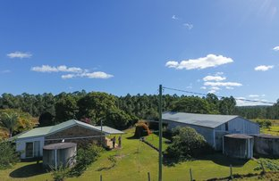 887 Knights Road, Kyogle NSW 2474