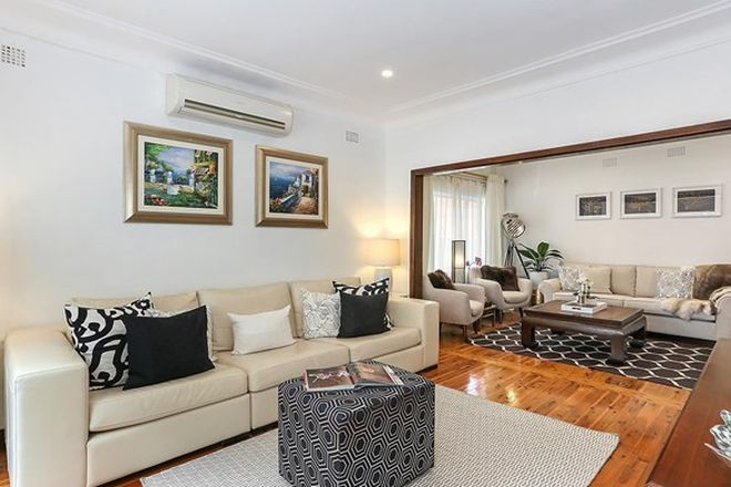Picture of 25 Cairns Street, RIVERWOOD NSW 2210