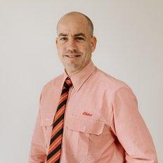 Jon Kingston, Sales representative