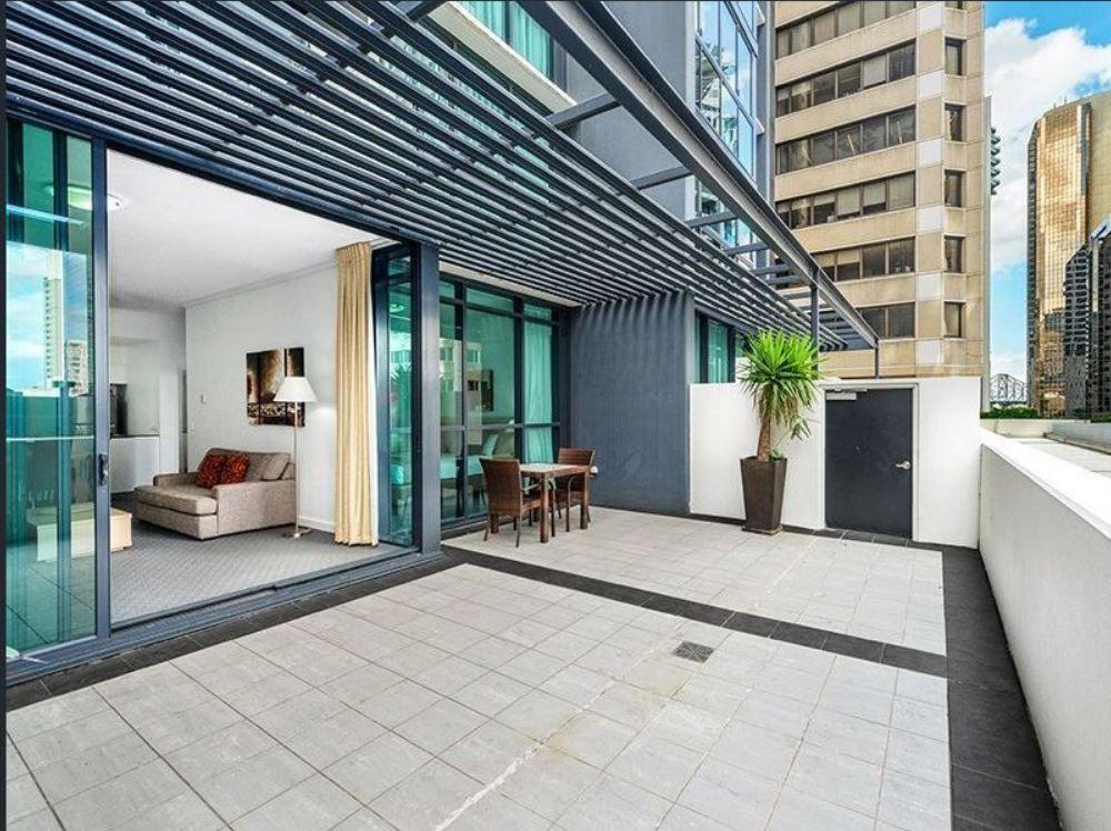 1 bedrooms Apartment / Unit / Flat in 508/128 Charlotte Street BRISBANE CITY QLD, 4000