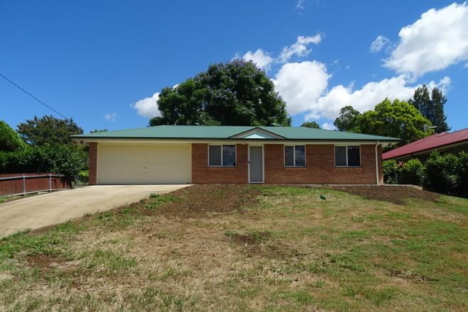 Picture of 1A Mcbean St, BOONAH QLD 4310