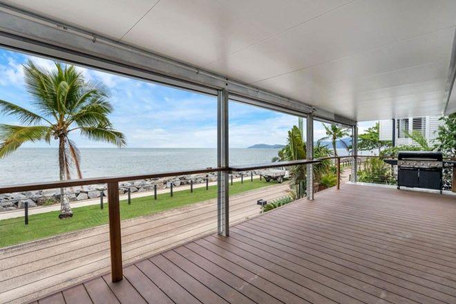 Picture of 135 O'Shea Esplanade, MACHANS BEACH QLD 4878