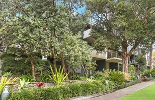 Picture of 1/55 Auburn Street, Sutherland NSW 2232