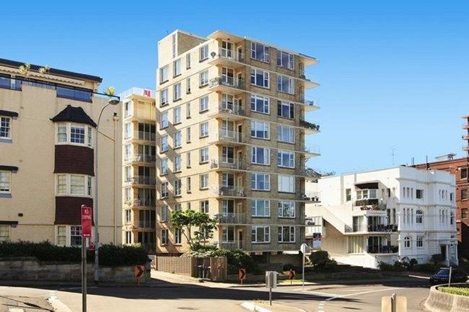 Picture of 15/91 West Esplanade, MANLY NSW 2095