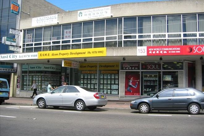 Picture of 153 Forest road, HURSTVILLE NSW 2220