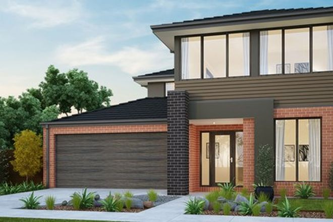 Picture of 923 Titch Street, CRANBOURNE VIC 3977