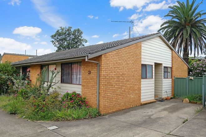 Picture of 3/93 Brook Street, MUSWELLBROOK NSW 2333