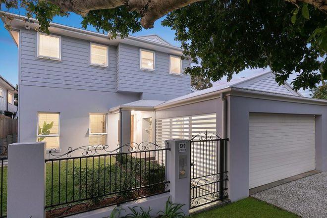 Picture of 91 Prior Street, TARRAGINDI QLD 4121