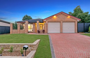Picture of 6 Dennison Close, Rouse Hill NSW 2155