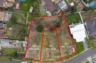 Picture of 2a Backhouse Road, Lake Heights NSW 2502
