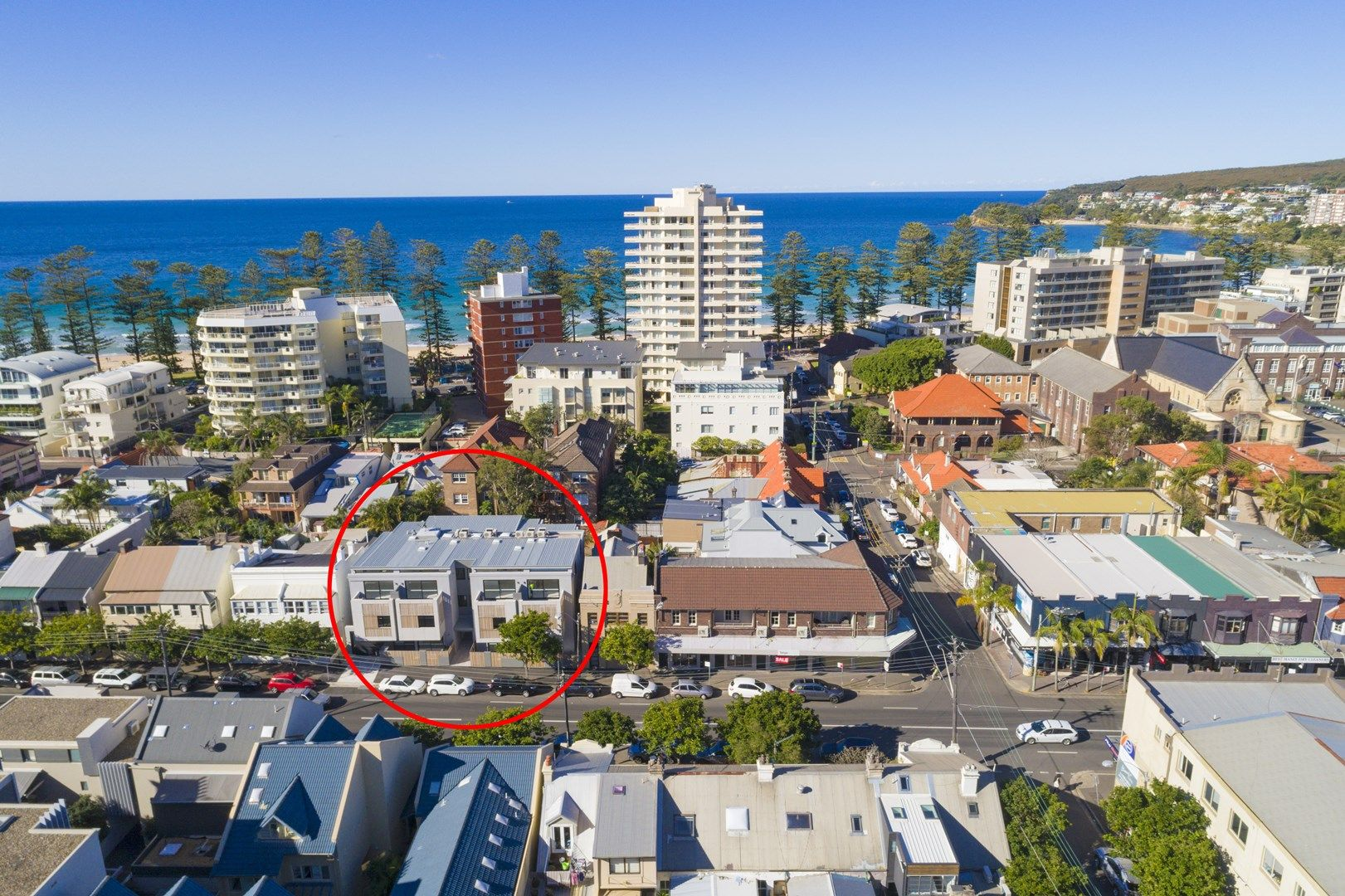 16/62-64 Pittwater Road, Manly NSW 2095, Image 1