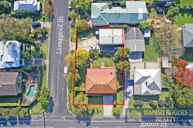 Picture of 22 Eldon Street, PITT TOWN NSW 2756