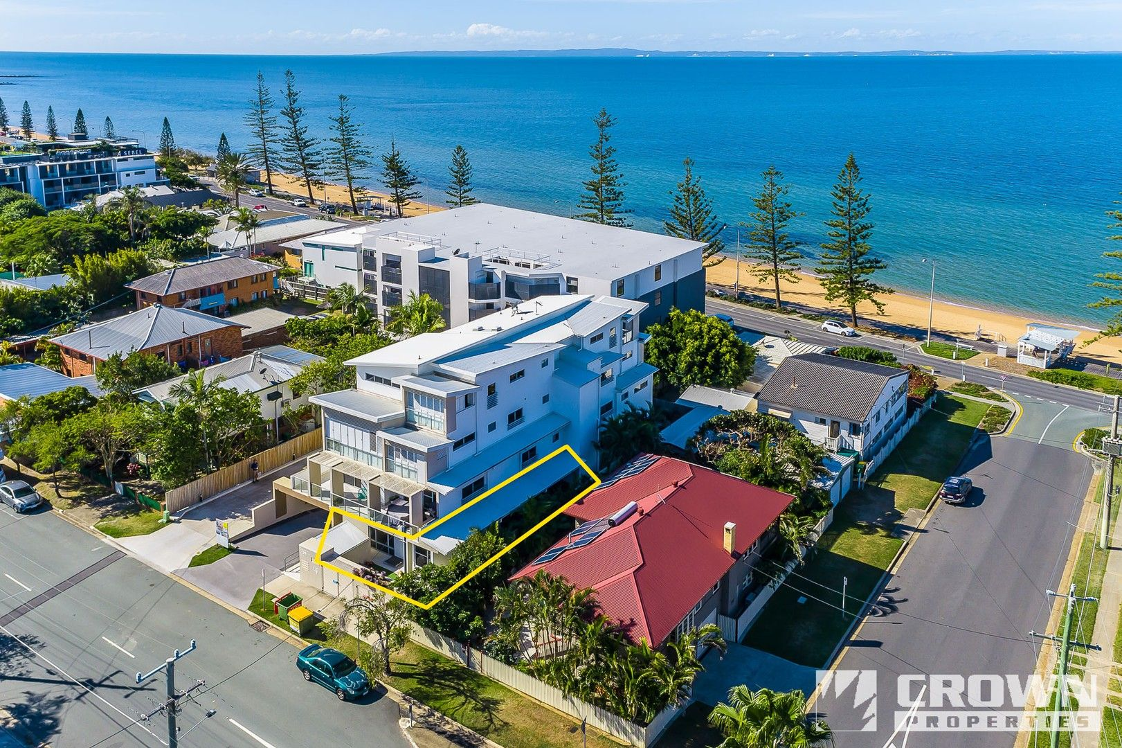 1/14 Webb Street, Margate QLD 4019, Image 0