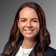 Zoe Cherrie, Senior Sales Consultant
