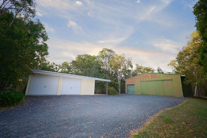 Picture of 140 Molle Road, RANSOME QLD 4154