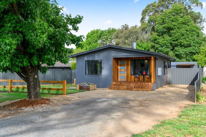 Picture of 6933 Great Alpine Road, POREPUNKAH VIC 3740