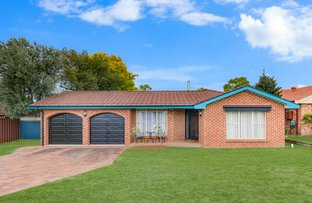 Picture of 25 Cashmere Drive, Elderslie NSW 2570