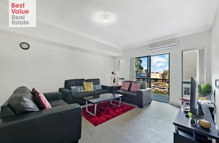 Picture of 43/21-29 Third Avenue, Blacktown NSW 2148