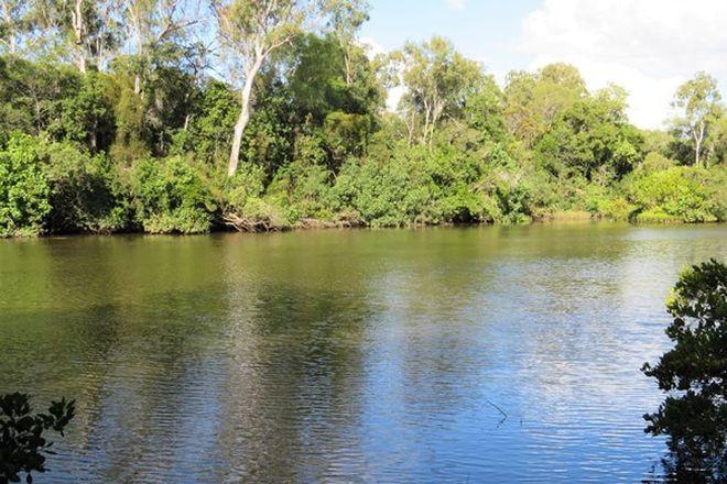 Picture of 602 Taunton Road, TAUNTON QLD 4674