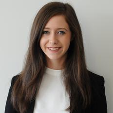 Cailin Probert, Sales representative