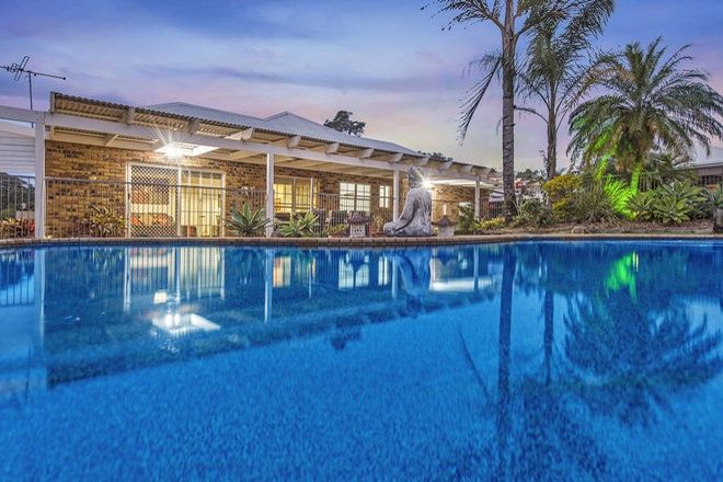 Picture of 82 Peachey Road, ORMEAU QLD 4208