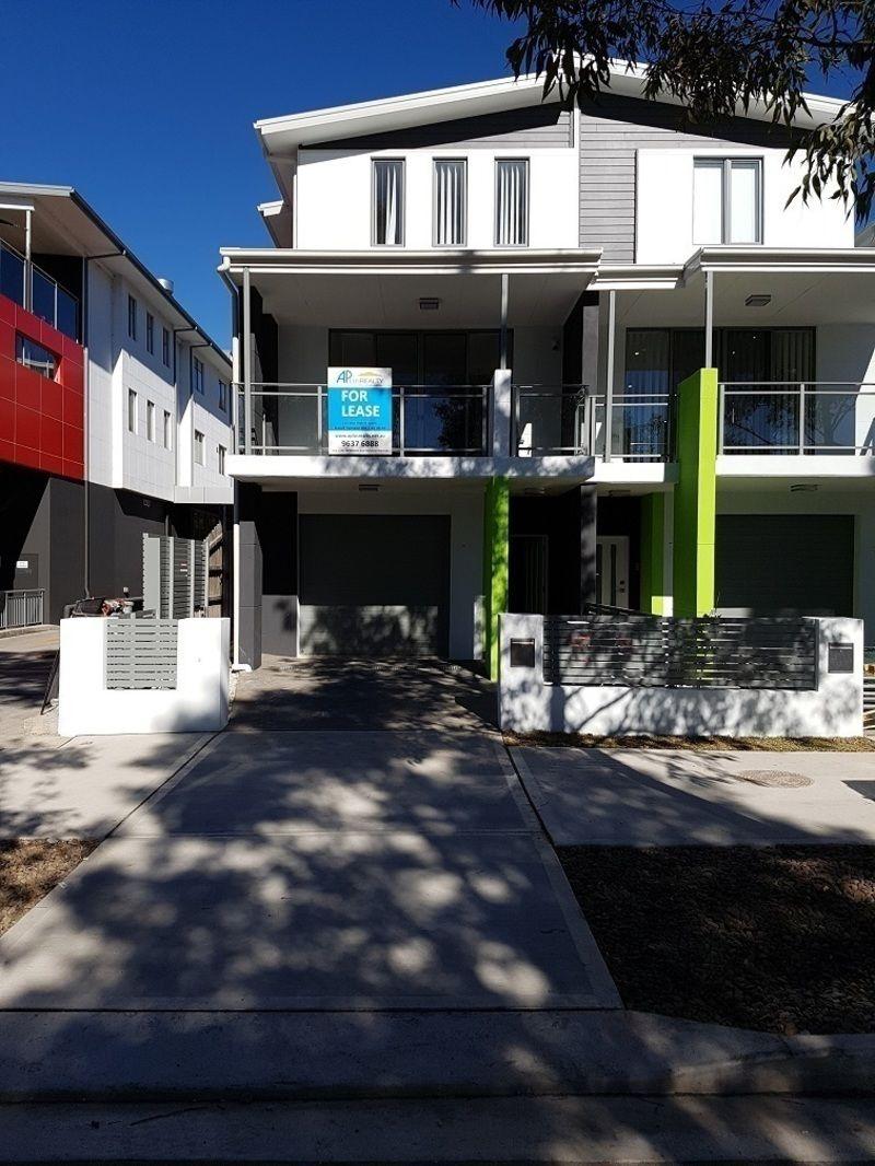 13D BIANA STREET, Pemulwuy NSW 2145, Image 0