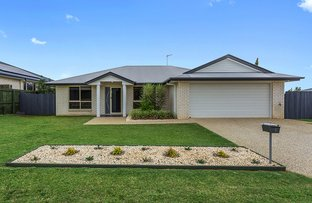 Picture of 8 Opal St, Glenvale QLD 4350