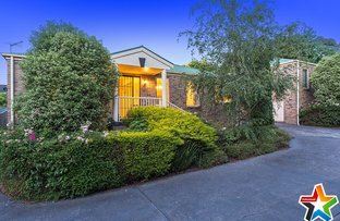 Picture of 4/19 Newman Road, Croydon VIC 3136