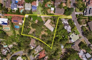 Picture of 41 Griffith Avenue, Roseville Chase NSW 2069