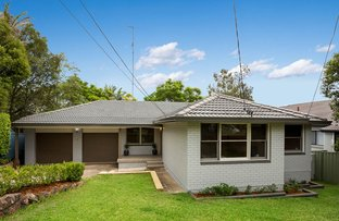 Picture of 3 Reiby Drive, Baulkham Hills NSW 2153