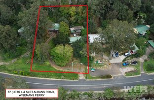 Picture of 37 St Albans Rd, Wisemans Ferry NSW 2775